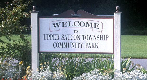 Upper Saucon Township Community Park